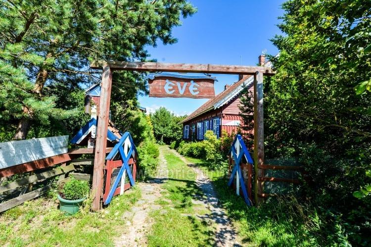 Lauku tūrisms sēta ĖVĖ - 6