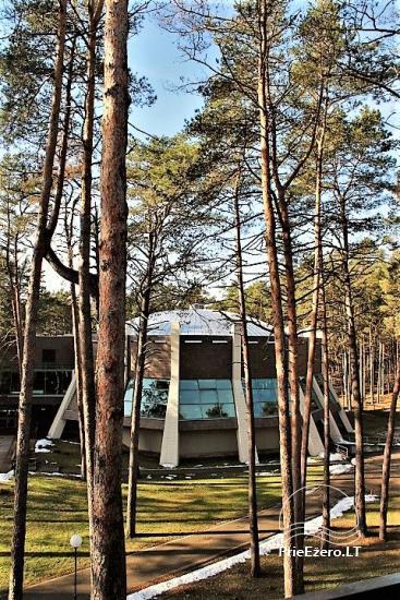 Mājīgi dzīvokļi Sunny forest Druskininkai, unikālā jaunā mājā - 2