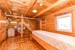Lauku sēta Danutes sauna pie ezera Lietuvā - 11