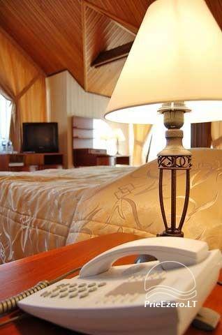 Hotel MORENA *** - konferences, kāzas, jubilejas, netālu no jūras - 8