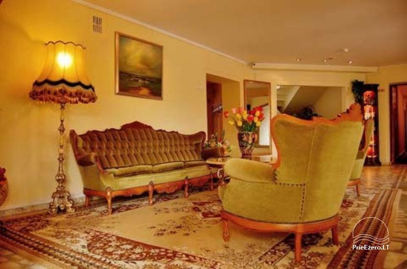 Hotel MORENA *** - konferences, kāzas, jubilejas, netālu no jūras - 4