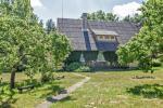 Istabu noma – Lauku sēta VARSBERGI 100 m attālumā no pape ezera - 2