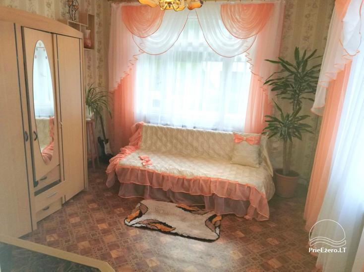 Telpu īre Birstonā, Lietuvā - 3