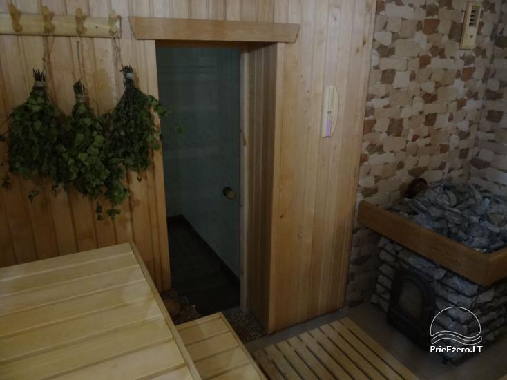 Lauku sēta Traku rajonā, Lietuvā - 5