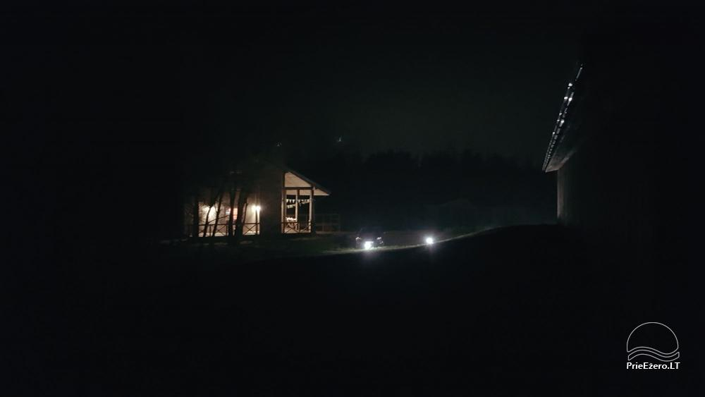 Lauku sēta Traku rajonā, Lietuvā - 10