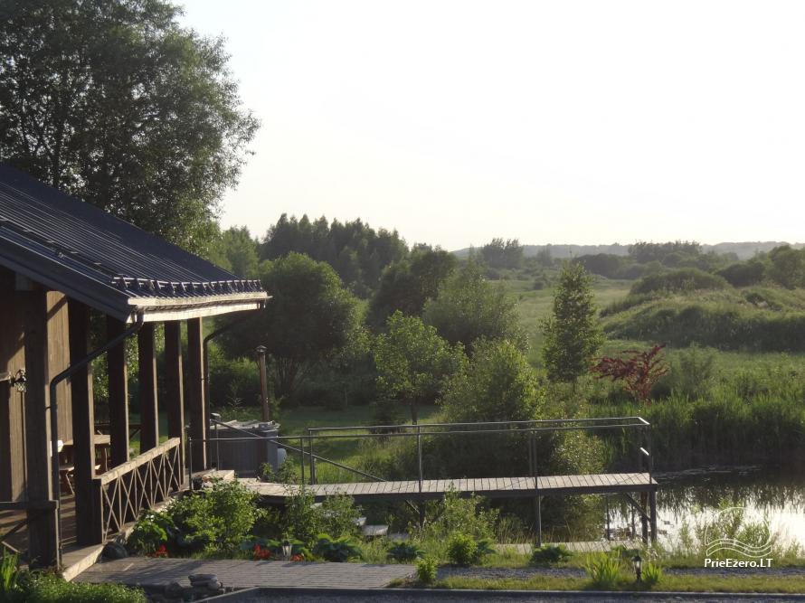 Lauku sēta Traku rajonā, Lietuvā - 7