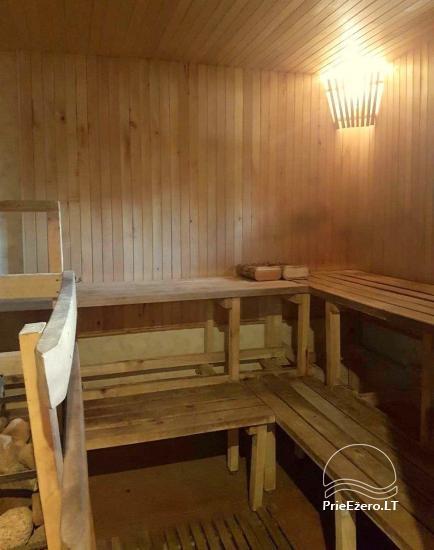 Lauku sēta pie Luknas ezera Lietuvā - 11