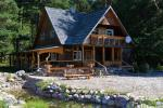 Lauku sēta Atpūta priežu mežā pie ezera - 4