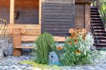 Lauku sēta Atpūta priežu mežā pie ezera - 10