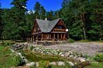 Lauku sēta Atpūta priežu mežā pie ezera - 2