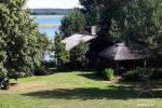 Neliela brīvdienu māja Ignalinas rajonā, Lietuvā, netālu no ezera