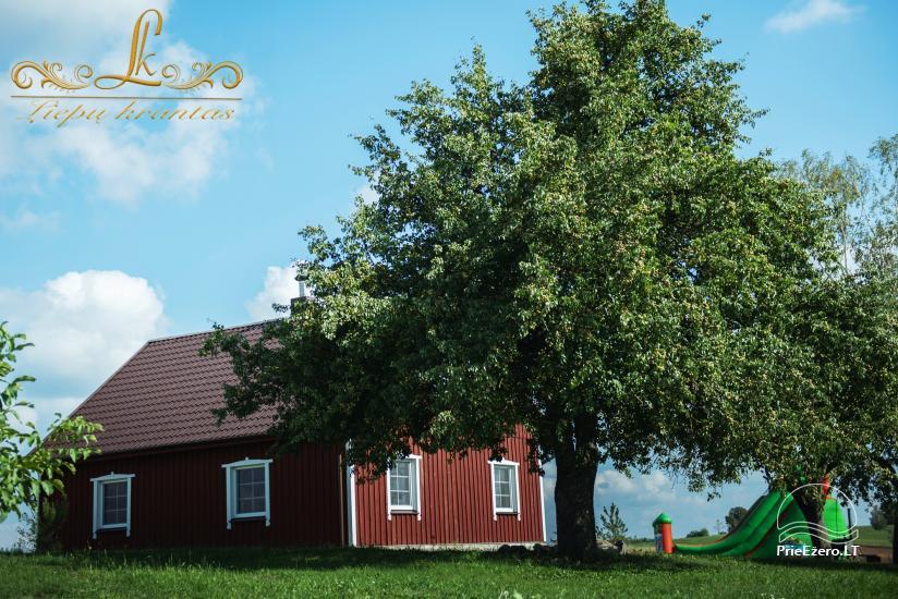 Lauku saimniecība - Linden Shore - 1