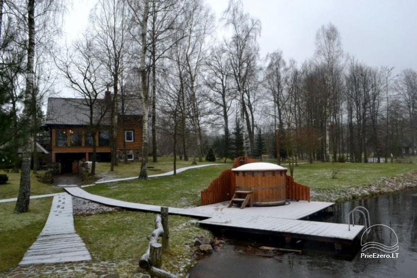 Villa atpūtas Jonavos jomā - 5