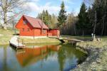 Lauku sēta Alytus rajonā Zem ozola Lietuvā - 4