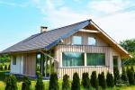 Brīvdienu mājas īre 4-6 personām Bernati PITER HOUSE
