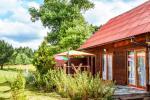 Lauku māja Pas Liuciją 100 m līdz upei - istabas, brīvdienu māja