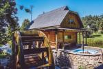 Lauku mājas Trakai reģionā ezera Ungurys Prie krioklio - 6