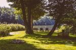 Lauku mājas Trakai reģionā ezera Ungurys Prie krioklio - 8