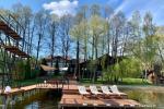 Villa MARGIO Traķu reģionā pie ezera - 4
