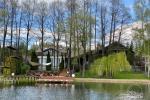 Villa MARGIO Traķu reģionā pie ezera - 2