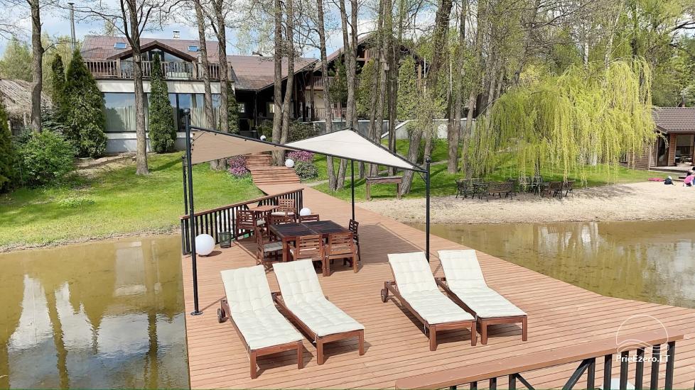 Villa MARGIO Traķu reģionā pie ezera - 1