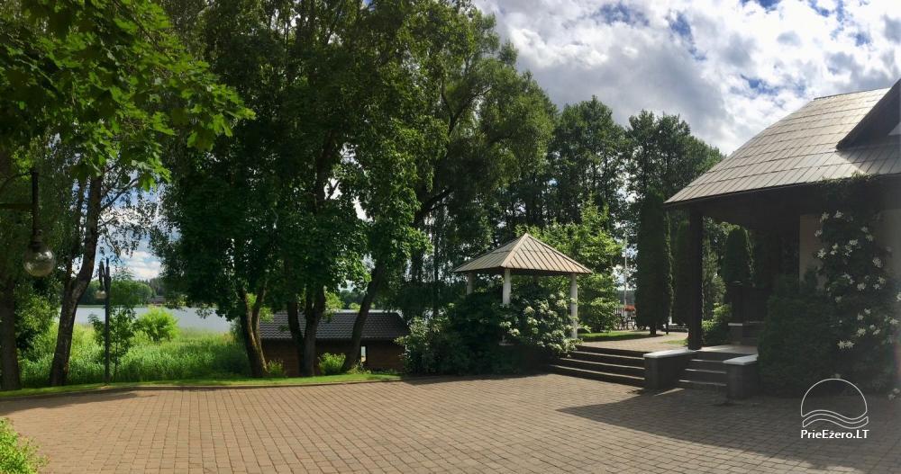 Villa MARGIO Traķu reģionā pie ezera - 11