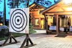 Lauku tūrisma sēta Silalici Latvijā - 11