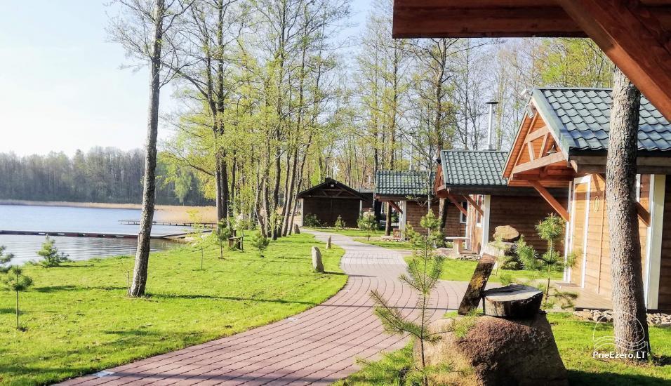 Lauku tūrisma sēta Silalici Latvijā - 1