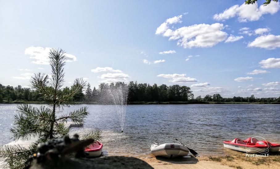 Lauku tūrisma sēta Silalici Latvijā - 5