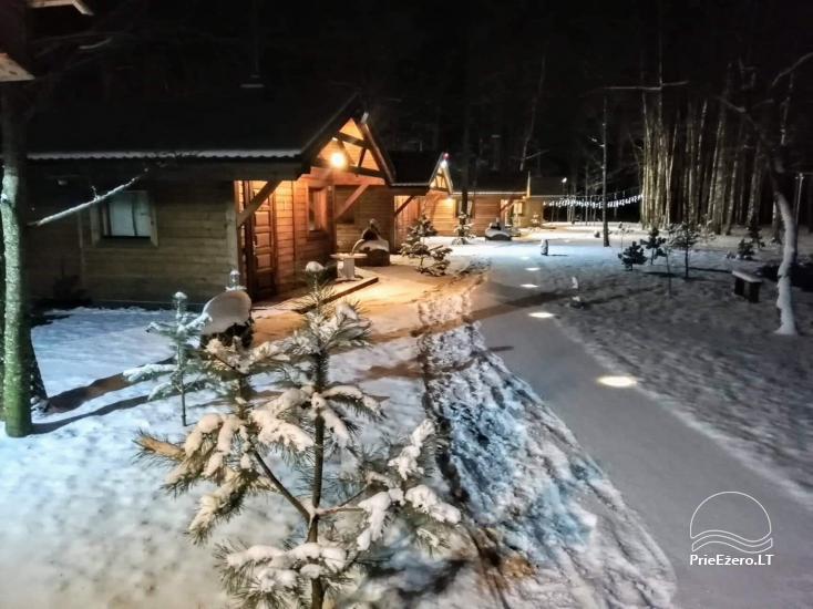 Lauku tūrisma sēta Silalici Latvijā - 15