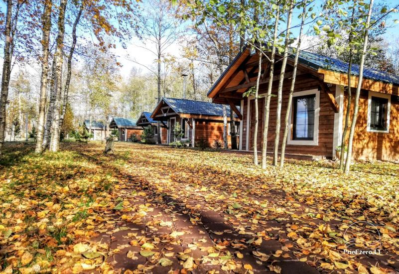 Lauku tūrisma sēta Silalici Latvijā - 2