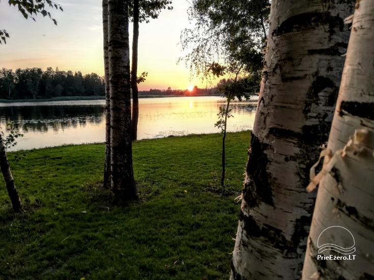 Lauku tūrisma sēta Silalici Latvijā - 7