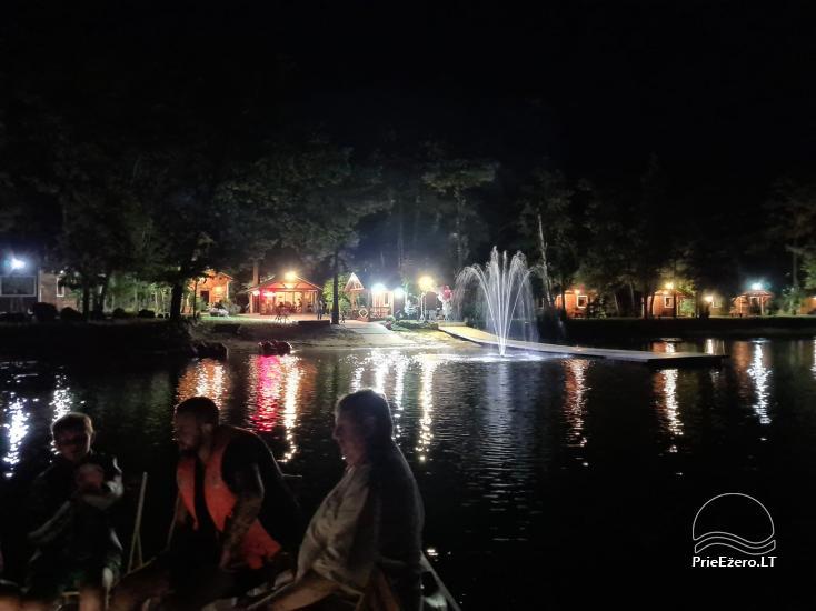 Lauku tūrisma sēta Silalici Latvijā - 3