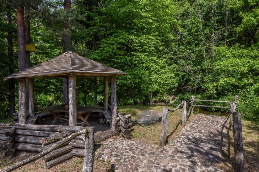 Lauku māja Laukdvaris pie upes tuvu Latvijas-Lietuvas robežai – Brīvdienas un svētki - 18