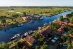 Villa Minė - atpūta, mini SPA, sauna, laivošana, makšķerēšana