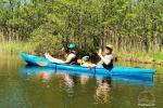 Lauku sēta pie Lusiai ezera un kajaku noma Super kajaki - 10