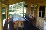 Lauku sēta pie Lusiai ezera un kajaku noma Super kajaki - 3