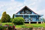 Lauku sēta pie Ilmedas ezera, Lietuvā, Molētu reģionā - 3