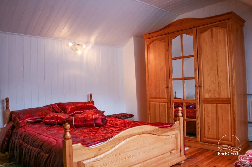 Dzīvokļu Audra īre Druskininkos - 13