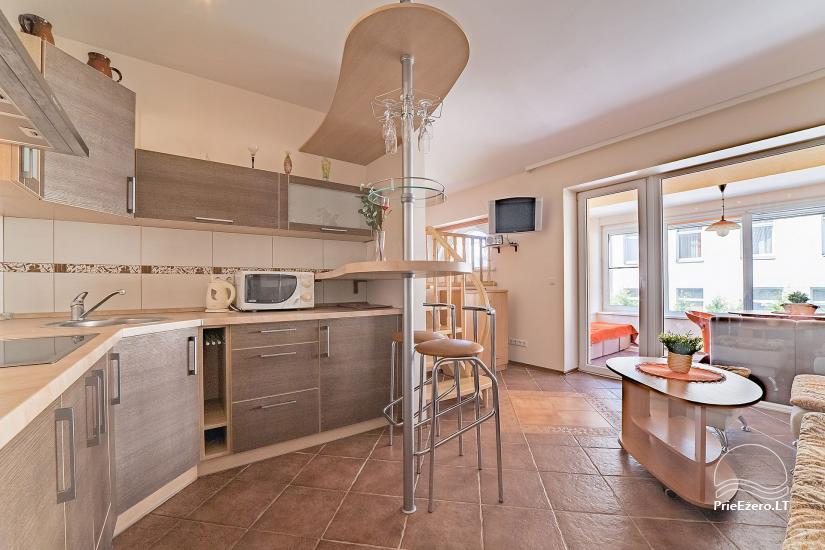 SR Apartments - Druskininkai - īrējams dzīvoklis Druskininkos - 1