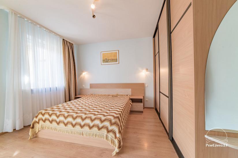 SR Apartments - Druskininkai - īrējams dzīvoklis Druskininkos - 3