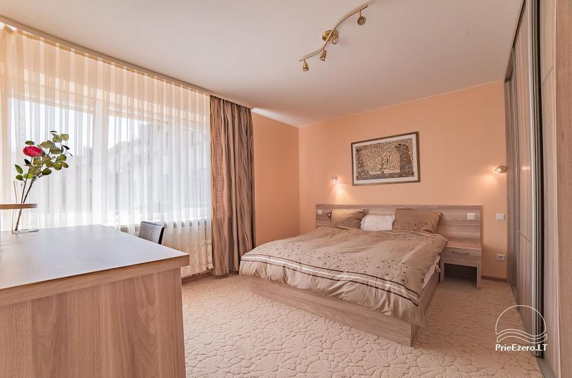 SR Apartments - Druskininkai - īrējams dzīvoklis Druskininkos - 5