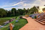 Tverijoniske - lauku sēta pie Dubysas upes - 2