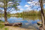 Brīvdienu mājas pie Salotis ezera Lietuvā