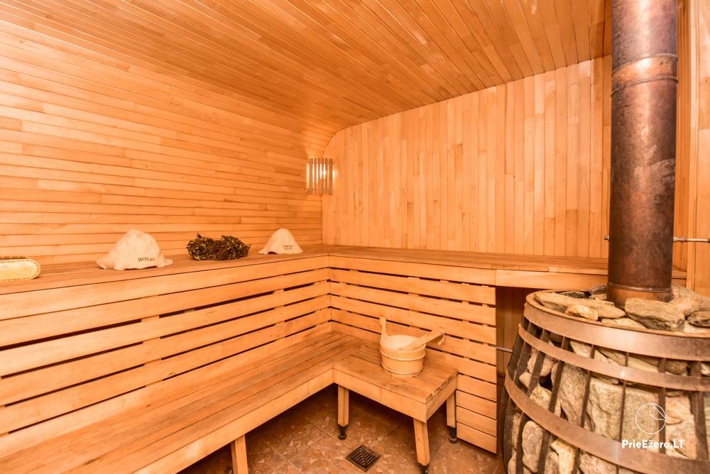Lauku sēta Kelmes reģionā Voverishkes pērle - 34