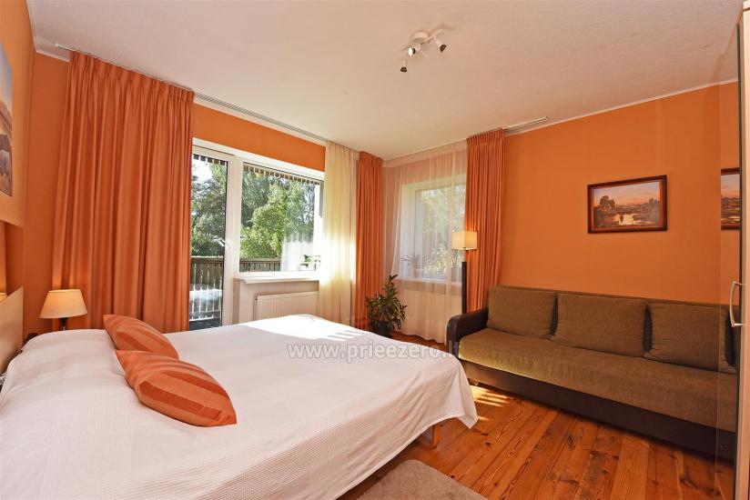 Izmitināšana Druskininkos - studija un 3 istabu dzīvoklis - 5