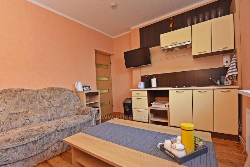 Izmitināšana Druskininkos - studija un 3 istabu dzīvoklis - 8