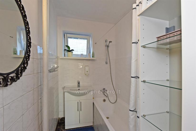 Izmitināšana Druskininkos - studija un 3 istabu dzīvoklis - 9