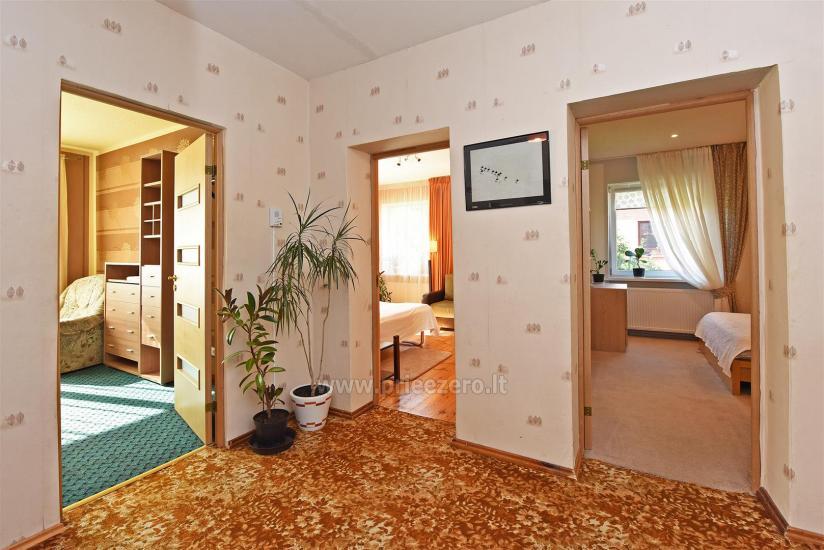 Izmitināšana Druskininkos - studija un 3 istabu dzīvoklis - 4