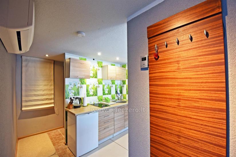 Izmitināšana Druskininkos - studija un 3 istabu dzīvoklis - 6
